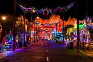 Can T Miss Disneyland Holiday Attractions Sights And